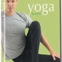 Dynamic Yoga DVD by Howard Napper