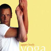 Upper Body Yoga DVD by Howard Napper